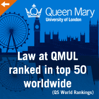 Queen Mary School of Law
